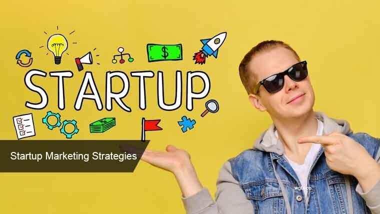 Thumb startup marketing strategy