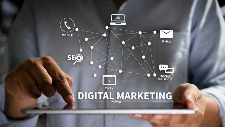 Thumb startup marketing ideas